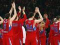 Финал четырех: ЦСКА выиграл матч за третье место