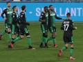 Первый итальянский клуб объявил о возобновлении тренировочного процесса
