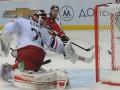 КХЛ: Донбасс одержал волевую победу над аутсайдером