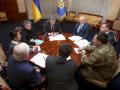 Порошенко поручил усилить меры безопасности на Арене Львов