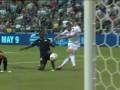 За секунды до свистка. Победный гол Ванкувера в MLS