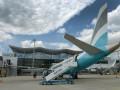 Воздушные ворота Украины. Терминал D аэропорта Борисполь