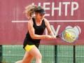 Снигур не смогла пройти в четвертьфинал турнира ITF в Казахстане