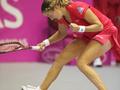 ОАЭ не дали визу на турнир в Дубае израильской теннисистке