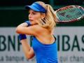 Завацкая неудачно стартовала на турнире в Портороже