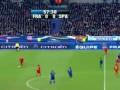 Испания добывает победу над Францией