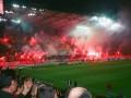 Чемпионат Греции по футболу приостановлен из-за беспорядков