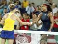 Свитолина - Уильямс: Как украинка сотворила главную сенсацию теннисного турнира в Рио