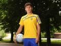 Рыбалка: Три гола за сборную Украины еще не забивал