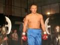 Украинский боксер из США намерен переехать в Россию