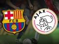 Месси и Барселона поиздевались над Аяксом