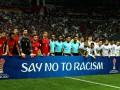 ФИФА позволит арбитрам присуждать техническое поражение за расизм и дискриминацию