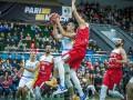 Сборная Украины уступила Турции в матче квалификации к ЧМ