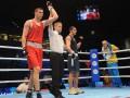 Украина завершила чемпионат мира по боксу с двумя бронзовыми медалями
