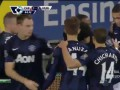 Кардифф - Манчестер Юнайтед - 2:2. Видео голов матча
