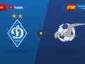 Динамо – Хеугесунд: онлайн трансляция матча