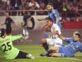 Удары Бакки: Севилья обыграла мадридский Реал
