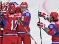 Латвия - Россия: Видео трансляция матча чемпионата мира по хоккею