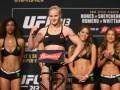 UFC 228: Валентина Шевченко поборется за титул в наилегчайшем весе