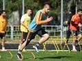 Ракицкий приступил к тренировкам в общей группе