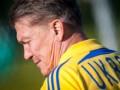 Австрия vs Украина. Испытание перед сражениями Евро-2012