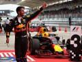 Риккардо назвал фаворита Гран-при Австралии