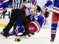 НХЛ: Рейнджерс разобрался с Вашингтоном, Монреаль в овертайме уступил Оттаве