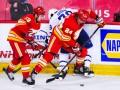 НХЛ: Вашингтон победил Нью-Джерси, Калгари уступил Торонто