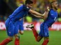 Франция - Румыния 2:1 Видео голов и обзор матча Евро-2016