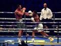 Бой Кличко – Джошуа установил рекорд по количеству просмотров трансляции