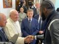 Уайлдер: Папа Римский - большой фанат бокса