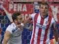 Защитник Реала укусил Манджукича во время матча Лиги чемпионов