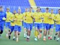 Украина – Марокко 0:0 онлайн трансляция товарищеского матча