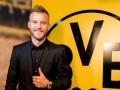 Ярмоленко стал лучшим игроком матча Боруссия - Гамбург