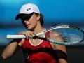 Швентек: Постараюсь занизить свои ожидания от Australian Open