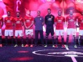 Манчестер Юнайтед представил новую домашнюю форму на сезон 2016/17