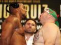 Хирн: Джошуа нужно провести бой перед реваншем с Руисом