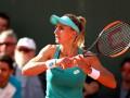 Цуренко не смогла пробиться в третий круг турнира в Истборне