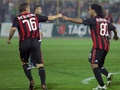Серия А: Милан одержал крупную победу, Интер разгромил Рому