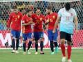Сборная Испании разгромила команду Турции на Евро-2016