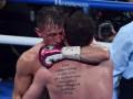 Cанчес: Может быть Головкин не хотел боксировать с Альваресом так, как хотел я