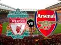 Ливерпуль - Арсенал 0:0 онлайн трансляция матча чемпионата Англии