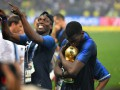 Как французы заботились о своем трофее