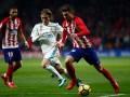 Мадридское дерби завершилось без голов