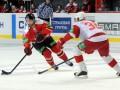 КХЛ: Донбасс рекордно победил чеховский Витязь