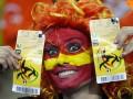 Футбольные болельщики активно раскупают билеты на чемпионат мира-2014
