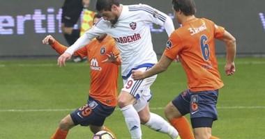 Видео голов Селезнева и Близниченко в матче чемпионата Турции