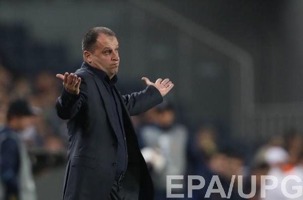 ЛЕ: «Заря» проиграла «Фенербахче» 2:0