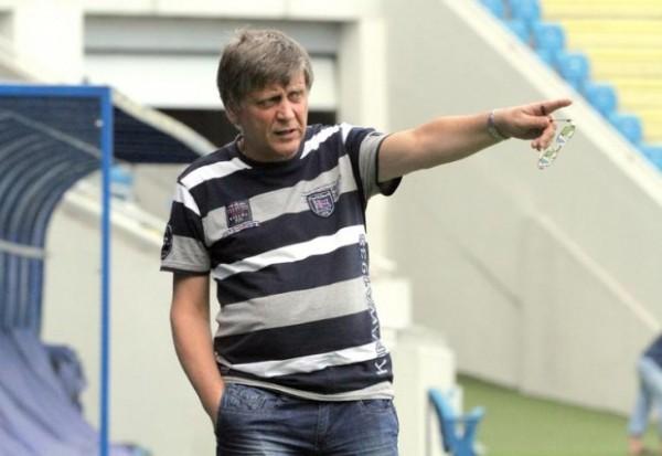 Гендиректор Черноморца уже видит свою команду в четвертьфинале Кубка