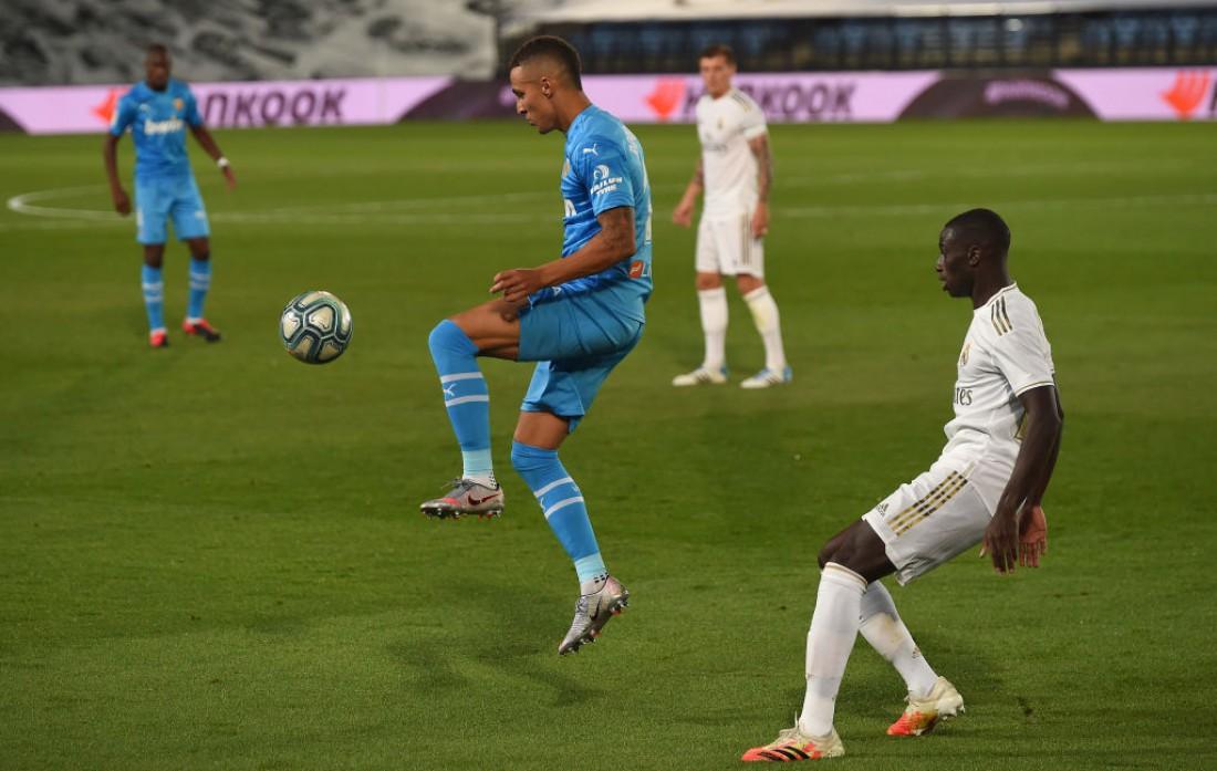 Реал Мадрид - Валенсия: видео голов и обзор матча